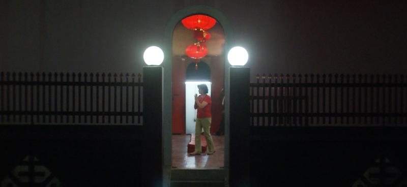 Chinese New Year Labuan 2011