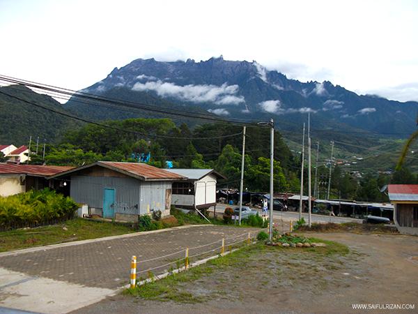 DOlundus View Lodge Kundasang Sabah 04