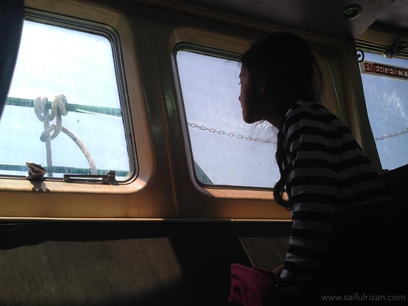 Travelogue : Family Trip September 2015