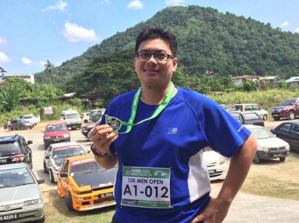 Ruhiang Kiulu Adventure Challenge 2016