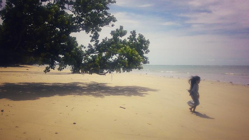 New Year 2017 – Picnic & Labuan Beautiful Beach