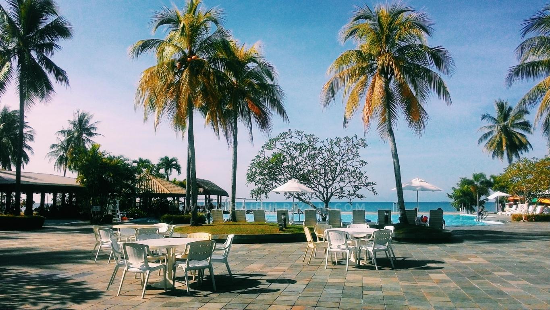 Weekend at Palm Beach Resort & Spa